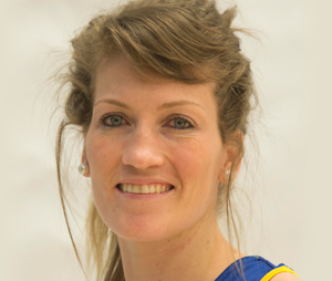 Karla Mostert