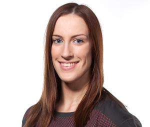 Leah Kennedy
