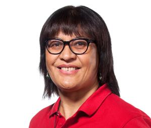 TeAroha Keenan