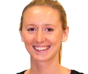 Emma Dovey