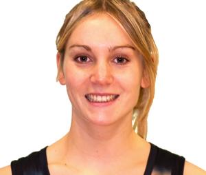 Natalie Haythornthwaite